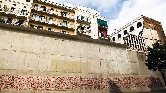 Art al carrer!