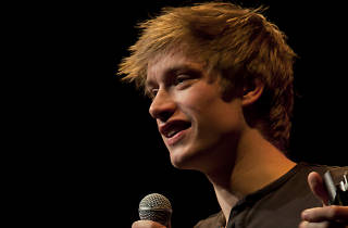 Daniel Sloss: Really?!