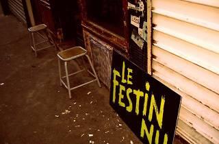 (DR / © Le Festin Nu)