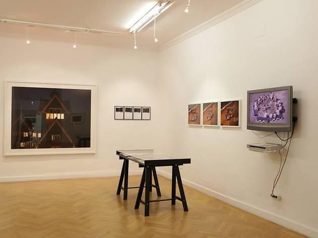 Galería Fernando Pradilla
