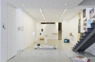 Galería Nogueras Blanchard
