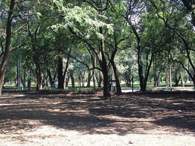 Parque Gandhi