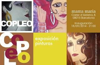 Exposició Copleo