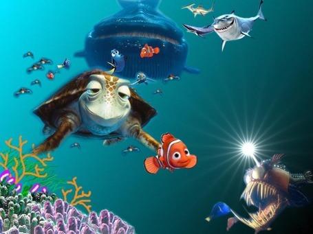 Buscant en Nemo [Filmoteca]