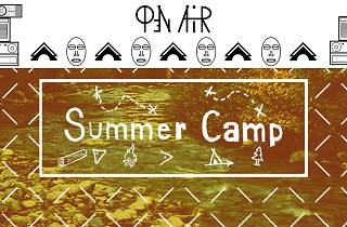 Open Air Summer Camp