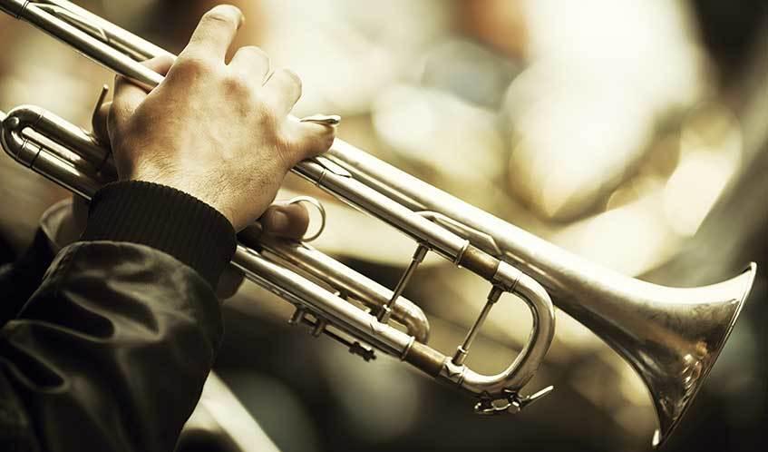 Jazz i swing