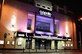O2 Apollo, Manchester