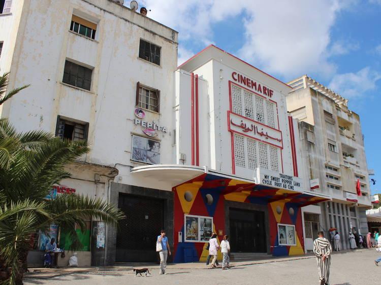 Cinéma Rif #1, #2 et #3