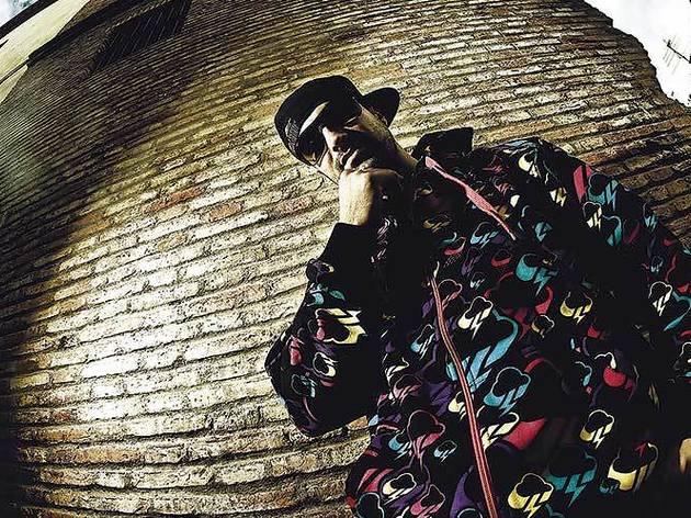 Hipnotik Festival 2014: Rapsusklei + Tote King + Los Chikos del Maíz + Ivan Nieto