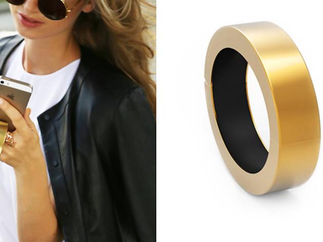 Wearable tech accessories (2014)