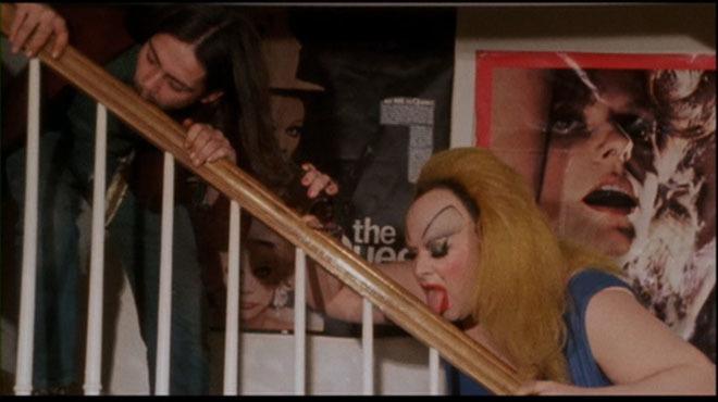 La 20 escenas de sexo más desagradables del cine