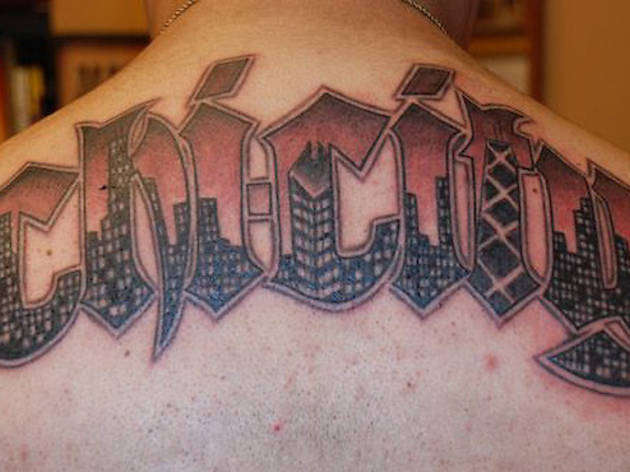The Most Impressive And Regrettable Chicago Tattoos - 15 impressive tattoo saves