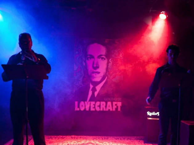H.P. Lovecraft Festival