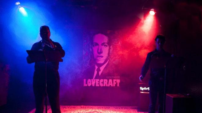 H.P. Lovecraft Festival