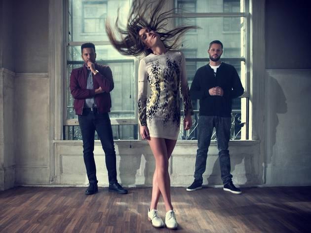 BAM 2014: Postiljonen + Frida Sundemo + NONONO