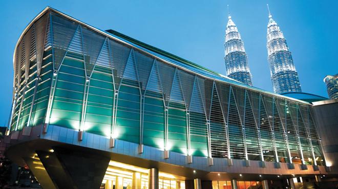 Malaysian International Jewellery Fair
