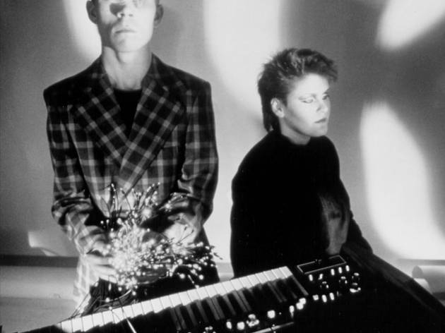 Back to the 80s & Especial Depeche Mode: Albertcode + Robert Martex + Spot