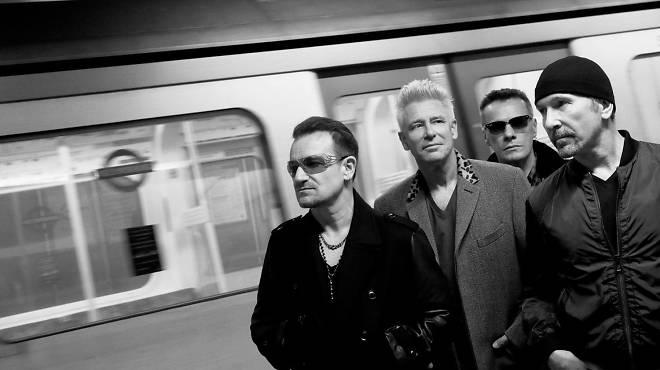 U2's new album