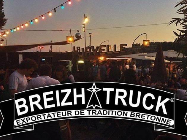 Breizh Truck