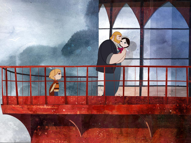 Song of the Sea, London Film Festival