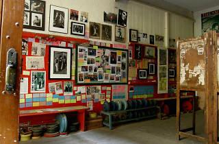 Salford Lads' Club