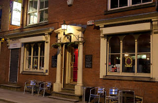 The Bay Horse, Manchester,