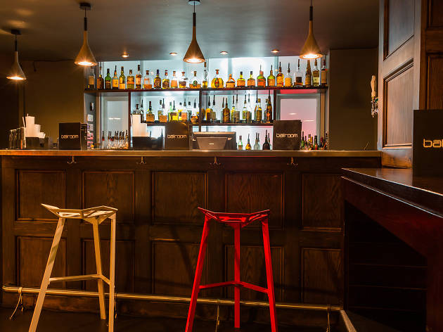 The best late-night bars in Manchester