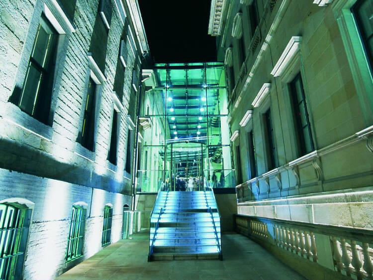 The best art galleries in Manchester