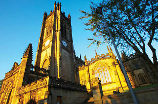 Manchester Cathedral, Manchester