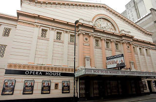 Opera House, Manchester