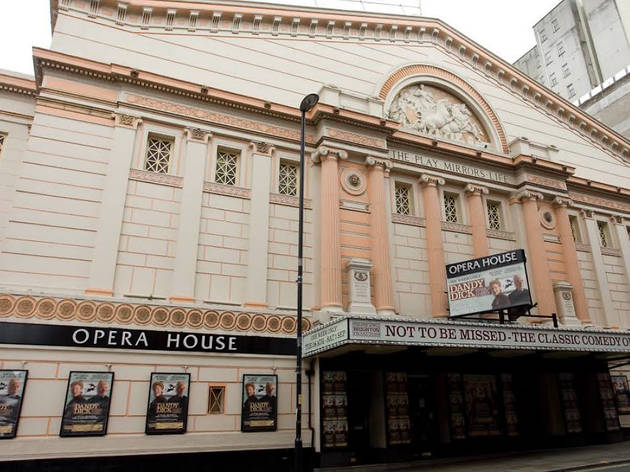 Opera House, Manchester