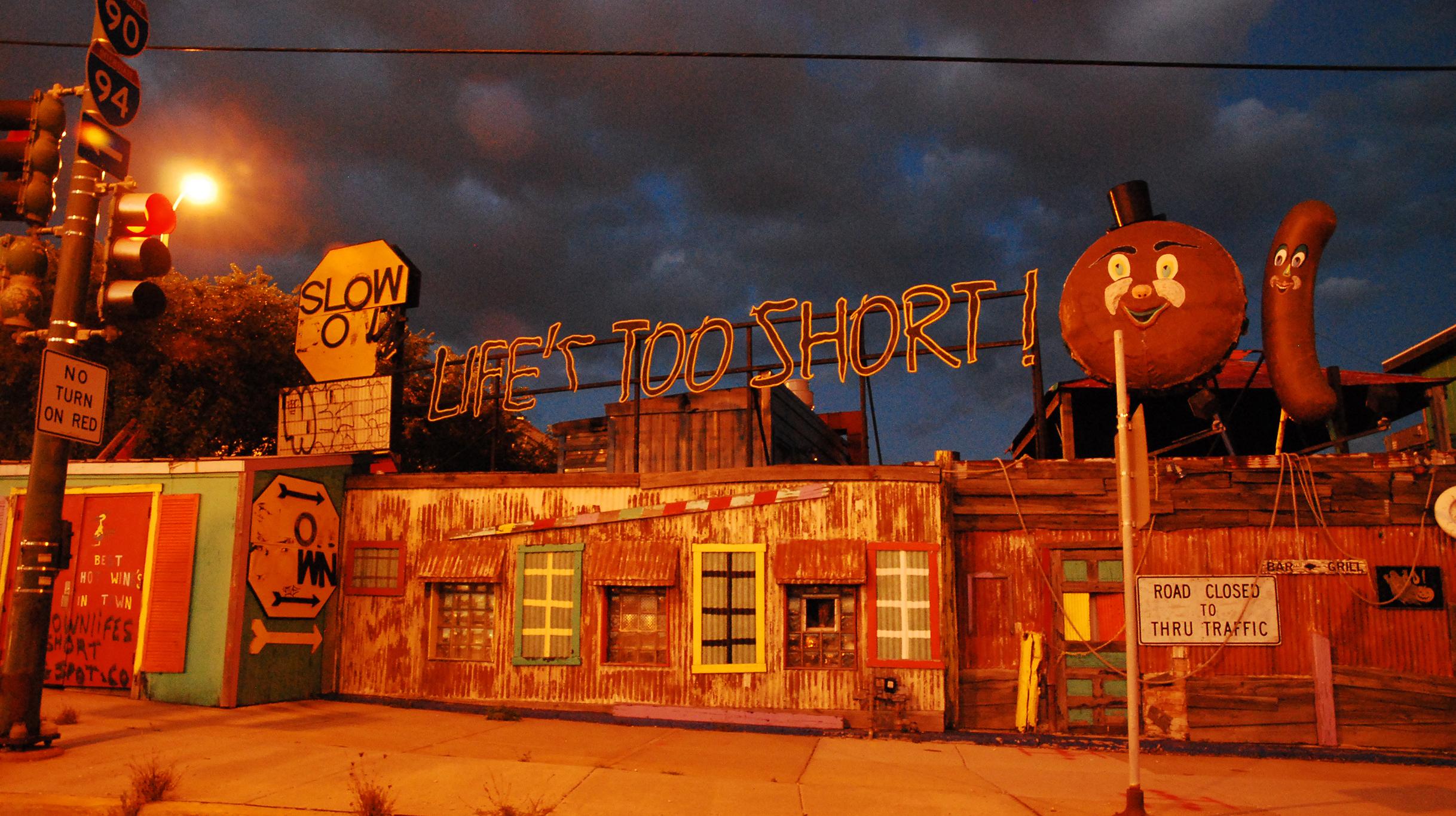 Gone But Not Forgotten Chicago Bars
