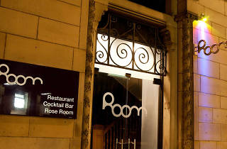 Room, Manchester