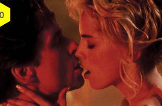 Bajos instintos (1992)