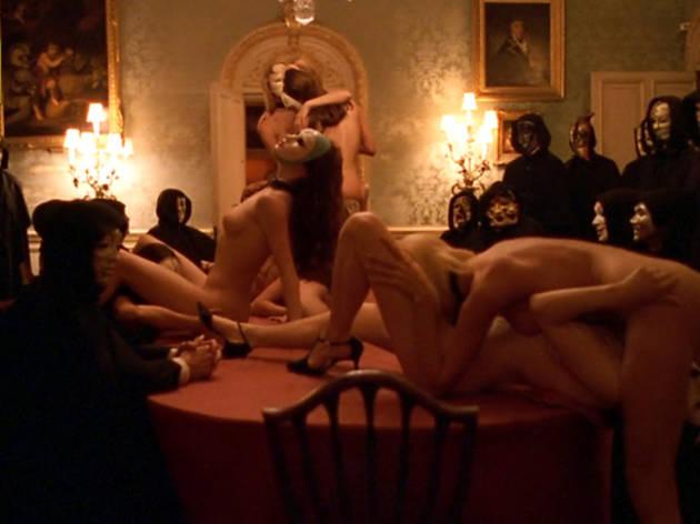 Ojo bien cerrados (1999)