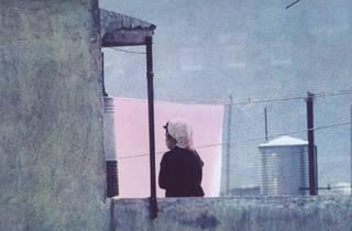 (Foto: Bernard Plossu. Cortesía Museo de Arte Moderno)
