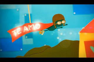 Festival Ingràvid: Dibuixos animats amb Lyona