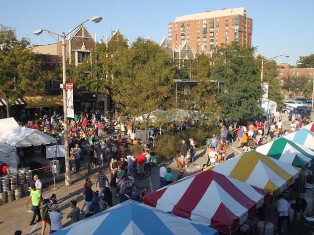 Oaktoberfest