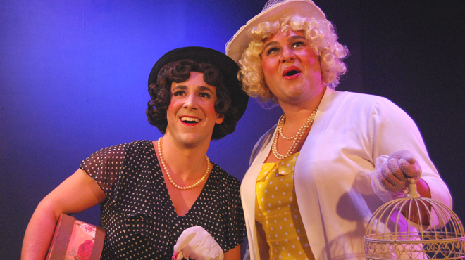 Fabulous! The Queen of New Musical Comedies