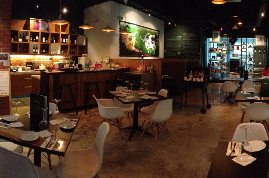 Beato Aged Steakhouse