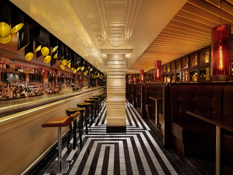 The 9 best cocktail bars in Manchester