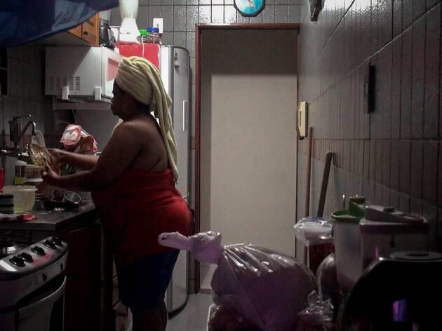 Muestra de Cine Día de Brasil: Doméstica