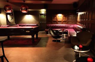 Black Dog Ballroom, Manchester