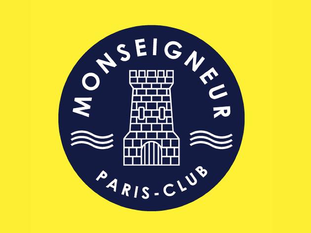 Nouveau club • Le Monseigneur
