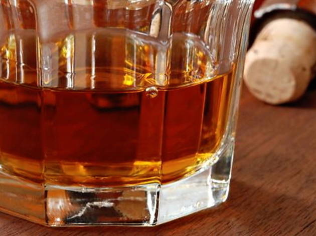 Jim Beam Bourbon Cocktail Study