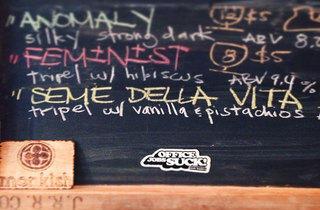 (Photograph: Courtesy Monkish Brewing Co.)