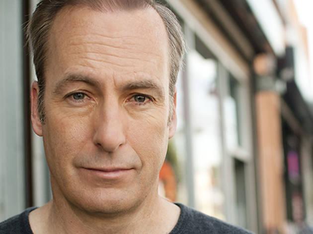 "Bob Odenkirk: ""A Load of Hooey"" Book Release"