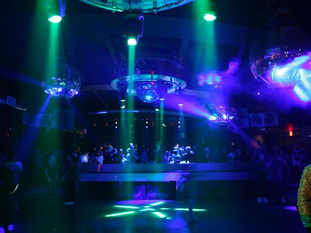 Space Ibiza New York