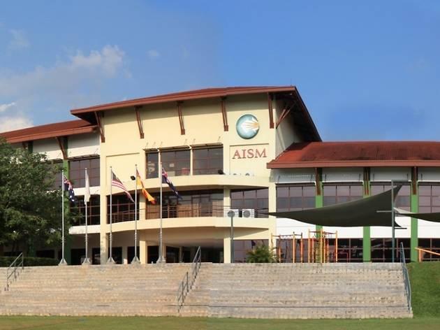Australian International School Malaysia Open Week