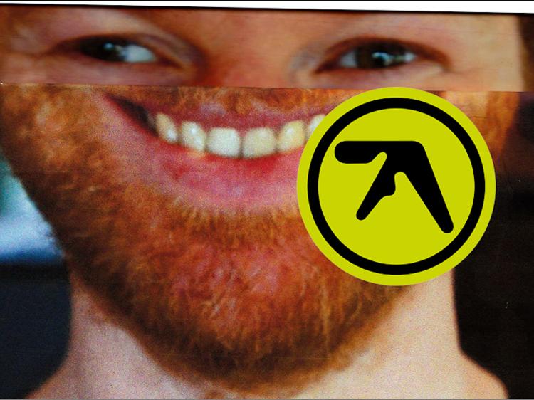 Aphex Twin • 'Syro'